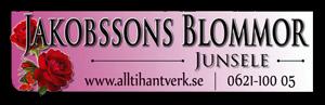 Blomster Butik Junsele